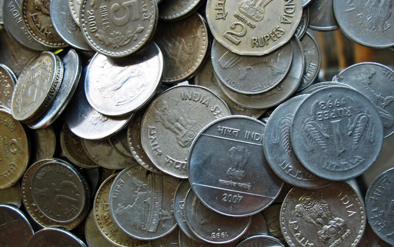 A Short History of Indian Coins
