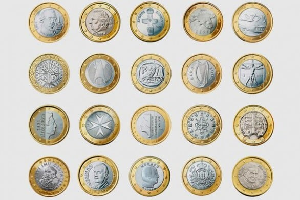 Interesting Facts about the Euro