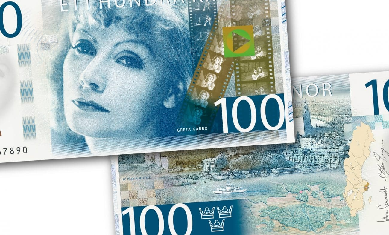 Interesting facts about the Swedish Krona
